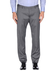 Z Zegna Zzegna Casual Pants Grey