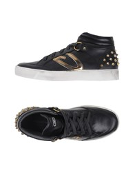 Alberto Guardiani Sport Sneakers Black