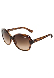 Vogue Sunglasses Brown