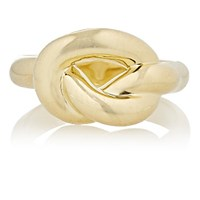 Finn Women's Jumbo Love Knot Ring No Color