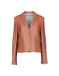 Paul Smith Blazers Brown