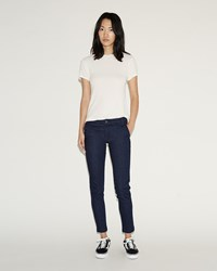 6397 Mini Denim Trouser Rinse