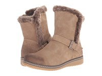Spring Step Paco Taupe Women's Cold Weather Boots
