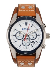 Fossil Wrist Watches White