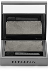 Burberry Beauty Wet And Dry Silk Eye Shadow Nickel No.304 Gray