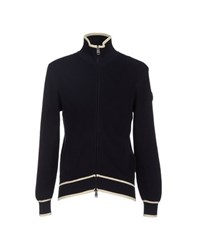 Marina Yachting Knitwear Cardigans Men Dark Blue
