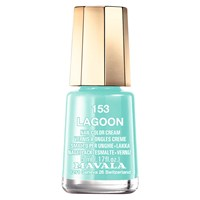 Mavala Mini Colour Nail Polish 5Ml 153 Lagoon