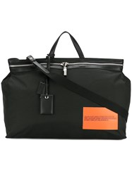 Calvin Klein 205W39nyc Large Tote Bag Black