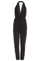 Alice By Temperley Alice Backless Jumpsuit