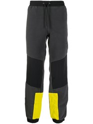The North Face Contrast Panel Track Pants 60