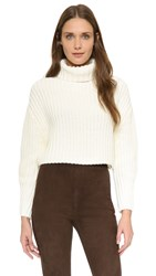 Finders Keepers Life Smoke Knit White