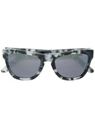 Westward Leaning Pioneer 35 Sunglasses Black