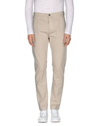 Novemb3r Trousers Casual Trousers Men Khaki