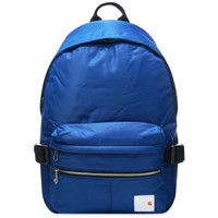A.P.C. X Carhartt Wip Backpack Blue