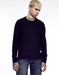 Bellfield Barbro Jumper In Lambswool Blend