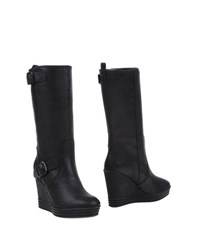 Hogan Rebel Footwear Boots Women