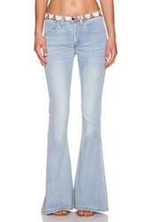 Free People Isabelle Flare