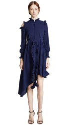 Stylekeepers The Sweet Escape Dress Navy