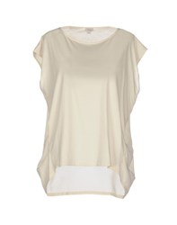 Hoss Intropia Topwear T Shirts Women