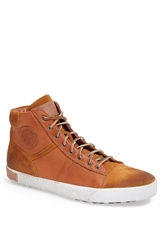Blackstone 'Fm 01' High Top Sneaker Ember