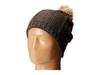 Burton Answer Beanie Faded Sandstruck Beanies Brown