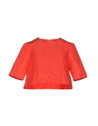 Suno Blouses Red