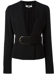 Stella Mccartney 'Emma' Evening Jacket Black