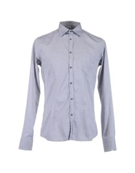 Etichetta 35 Long Sleeve Shirts Light Grey