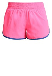 Puma Sports Shorts Knockout Pink Ultra Magenta
