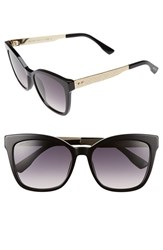 Jimmy Choo Women's 55Mm Retro Sunglasses