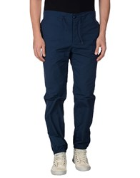 Ymc You Must Create Trousers Casual Trousers Men Blue