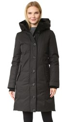 Mackage Nimah Coat Black