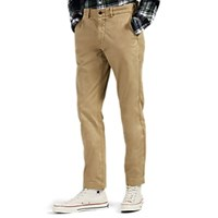 Alex Mill Washed Cotton Chinos Beige Tan