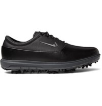 Nike Golf Air Zoom Victory Leather Golfing Shoes Black