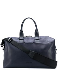 Troubadour Generation Weekender Bag Blue