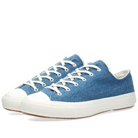 The Hill Side Standard Low Top Blue