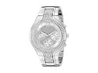 Guess U0628l1 Silver Sport Watches