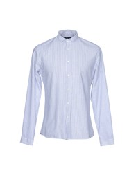 Commune De Paris 1871 Shirts Blue