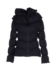 Betty Blue Coats And Jackets Down Jackets Women Black