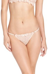 Agent Provocateur Women's L'agent By Camilla Tanga