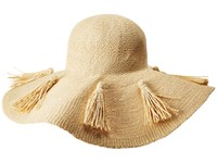 L Space Beach Weekend Hat Natural Traditional Hats Beige