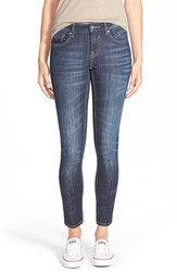 Junior Women's Vigoss Skinny Denim Jeans