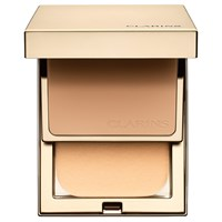 Clarins Everlasting Compact Foundation 112 Amber