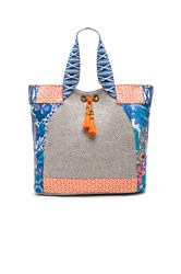 Maaji Beach Bag Orange