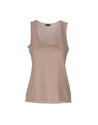 Zanone Tops Light Pink