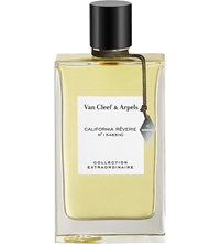 Van Cleef And Arpels California Reverie Collection Extraordinaire Eau De Parfum 75Ml