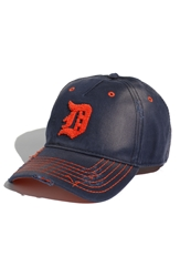 American Needle 'Detroit Tigers' Distressed Cap