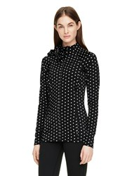 Kate Spade Bow Neck Jacket