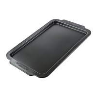 The Bakehouse And Co Quantum 2 Non Stick Oven Tray Black