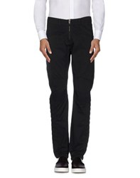 Byblos Trousers Casual Trousers Men Black